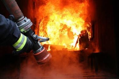 Вихідними на Буковині сталося 9 пожеж, на одній з яких загинув чоловік і травмувалась жінка