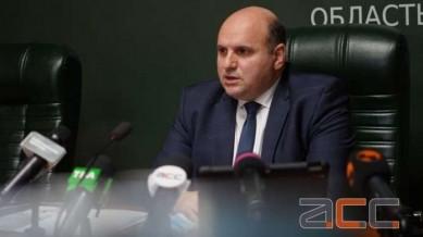"""Мунтян прокоментував кримінальну справу про хабар: """"Я доведу свою правоту, бо діяв тільки в інтересах громади області"""""""
