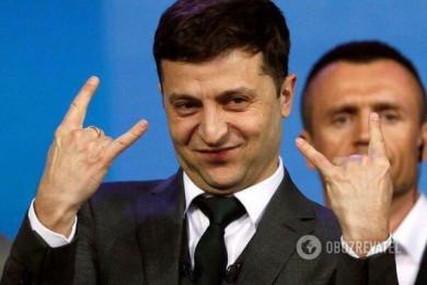 42% українців назвали Зеленського головним розчаруванням року — опитування Центру Разумкова
