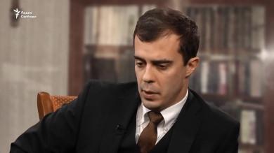«Можу дати голову на відсіч». НВ поговорив з головним редактором видання The Insider, яке знайшло отруйників Навального
