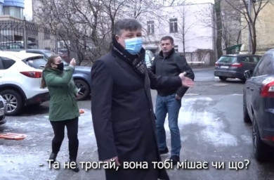 Таємничий Ілля Павлюк: журналісти підготували розслідування про тіньового куратора «Слуг народу» з Буковини (ВІДЕО)