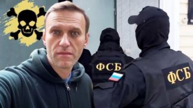 Навальний про своє отруєння: Це приголомшливо! Путін усе визнав