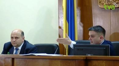 День другий: депутати обласної ради спробують сьогодні обрати голову і заступників (ТРАНСЛЯЦІЯ НАЖИВО)