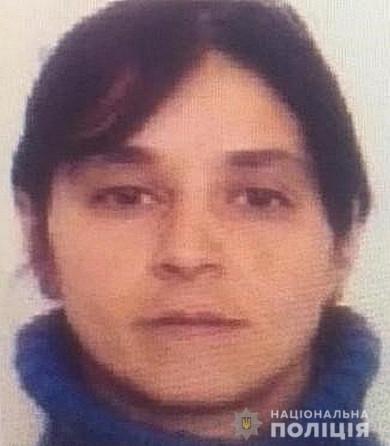 Поліцейські Буковини розшукують безвісти зниклу 38-річну жінку з Глибоки
