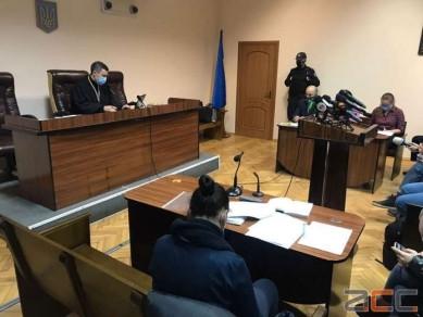 Суддя Анісімов не закрив справу за позовом «Команди Михайлішина» проти ТВК у Чернівцях: розгляд позову продовжать о 14.30 год.