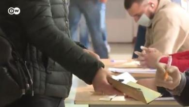 Три роки умовно за чотири бюлетені в одні руки: на Сторожинеччині засудили члена ДВК і виборця