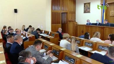 Депутати ухвалили бюджет Чернівецької області на 2021 рік: підтримали усі присутні депутати