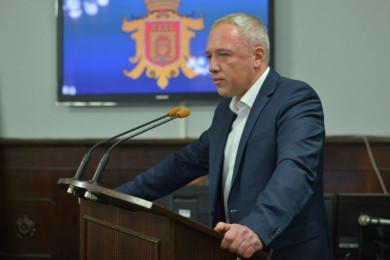 """Мер Чернівців Клічук відмовився від судового позову проти каналу """"ТВА"""""""