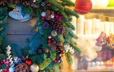 Міський голова Чернівців Клічук привітав християн західного обряду з Різдвом Христовим