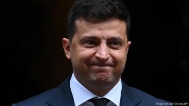 Зеленський заявив, що голова Конституційного суду України Олександр Тупицький повинен піти у відставку