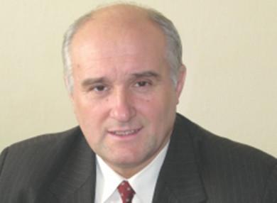 У Чернівцях на 65 році життя помер професор ЧНУ Павло Мар'янчук