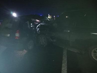 На трасі «Чернівці–Порубне» в смертельній ДТП загинув водій легковика (ФОТО)