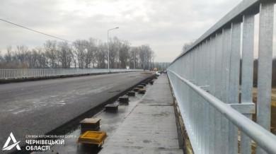 Будівництво моста у Маршнинцях обійдеться у 363 мільйони гривень