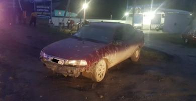 На трасі Чернівці - Сторожинець сталася потрійна аварія (ФОТО)