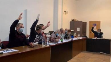 """""""Бумеранг"""" б'є по Продану і Михайлішину: Чернівецька ТВК з третьої спроби не може зареєструвати повний склад міськради"""