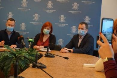 «Єдина альтернатива» відреагувала на закиди щодо заступника мера Чернівців Крохмаля: «Він ніколи не був членом «ПР»