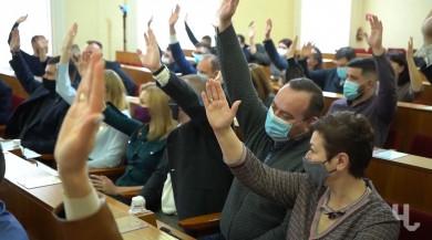 Немає грошей на діяльність: Депутати звернулися до Уряду щодо фінансування Чернівецької районної ради