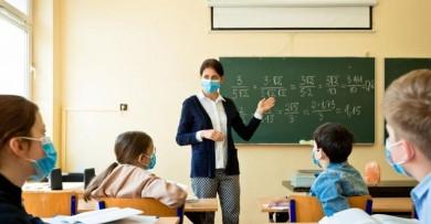 З 1 січня зарплати педагогів в Україні збільшилися на 20%