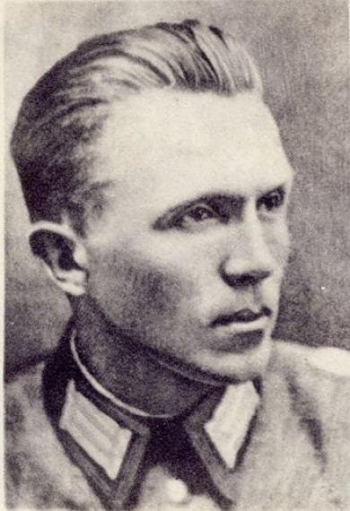 Біля могили радянського шпигуна-диверсанта Кузнєцова у Львові виявили підкоп