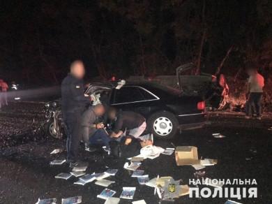 До суду передали обвинувальний акт щодо винуватця ДТП під Недобоївцями, коли постраждало 12 людей