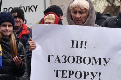 Після Мамаївців і Атак, люди перекрили дорогу на Заставнівщині