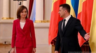 Україна й Молдова планують побудувати сучасну мігістраль з Києва до Кишинева та міст через Дністер