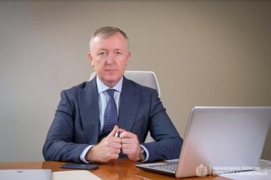 """Осачук про підвищення тарифів на газ: """"Я особисто провів зустріч із головами громад Буковини, без записів, фото і піару, ми обговорили людський біль і переживання"""""""
