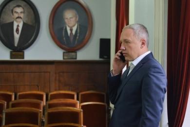 В обласній прокуратурі порадили Клічуку звернутись до правоохоронців на саму прокуратуру?