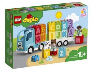 Цікаві ідеї з Lego Duplo