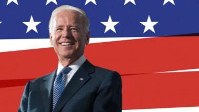 Офіційно: Джо Байден став 46-м президентом США