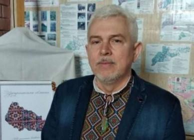 Помер професор Чернівецького національного університету Володимир Круль