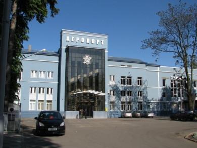 Уряд виділить кошти на аеропорт Чернівців за наявності технічної документації - голова ОДА