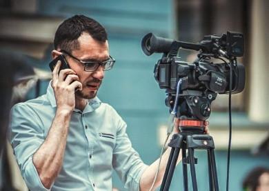 Чернівецький телеоператор Максим Білоткач потребує допомоги на лікування