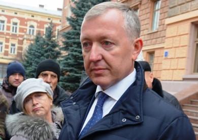 """Осачук звернувся до буковинців: """"Причин виходити на тарифні протести у вас немає"""""""