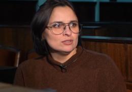 Новообрана секретарка Чернівецької міськради Марина Кирилюк розповіла про доходи, нову роботу і материнство (відео)