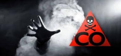 У Чернівцях із отруєнням чадним газом до лікарні госпіталізували дитину