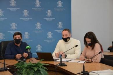 У Ратуші на комісії з питань ЖКГ та охорони навколишнього середовища запропонували змінити підхід до прибирання та благоустрою міста