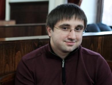 Депутати Чернівецької міської ради хочуть притягнути до відповідальності директора Департаменту розвитку Віталія Гавриша