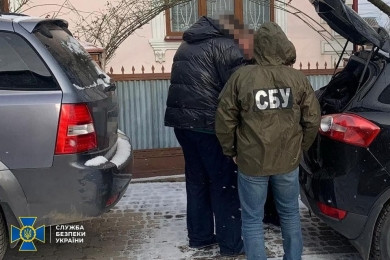 На Буковині СБУ викрила посадовців фіскальної служби, які завдали збитків держбюджету на понад 250 мільйонів гривень