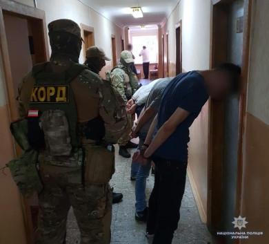 На території Чернівецької області у минулому році ліквідовано 12 організованих злочинних груп