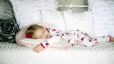 Дитяча піжама: історія й сучасні моделі