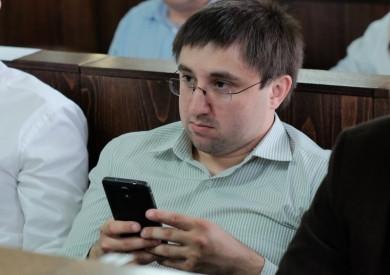 Клічук звільнив Гавриша - ще одного чиновника команди Продана