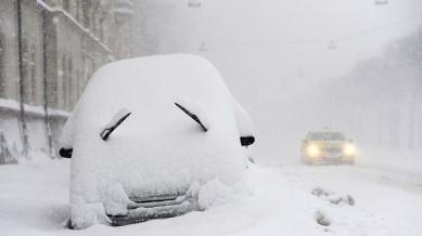 Синоптики оголосили штормове попередження: намете до 40 см снігу. Не омине й Буковину