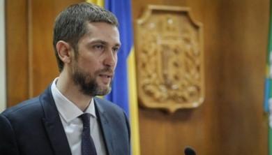 """Після істерики Мунтяна, голова облради Бойко заявив, що часи кадрових """"шкурняків"""" на Буковині скінчилися"""