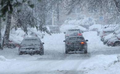 Сніговий шторм і 20-градусні морози: що нас чекає в найближчі дні