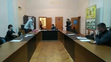 Чернівецька міська ТВК знову не зареєструвала десятьох депутатів Продана-Михайлішина (ВІДЕО)