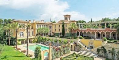 Британець-мільйонер 11 років будував особняк у Франції, який суд зобов'язав знести