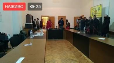 """Продан та Михайлішин """"настукали"""" ЦВК на Чернівецьку ТВК"""