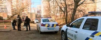 Поліція досі не знайшла зловмисників, які стріляли у людей на проспекті Незалежності у Чернівцях