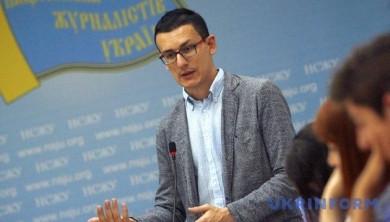 Голова Спілки журналістів Томіленко під впливом заяви чернівецьких колег змінив ставлення щодо закриття в Україні каналів кума Путіна